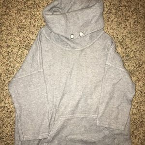 Light weight Zara sweatshirt